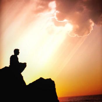 Место религии в вашей жизни