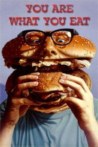 Ты – то, что ты ешь. Концепции питания
